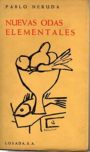 9780828825351: Nuevas Odas Elementales