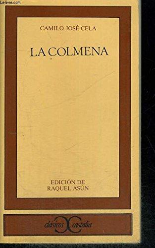 9780828825597: LA Colmena