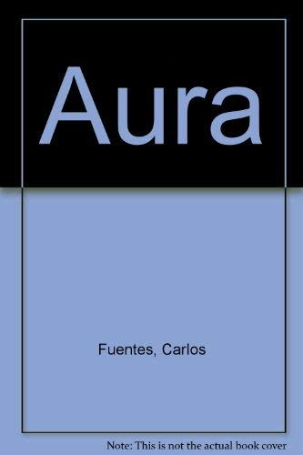 9780828825641: Aura (in Spanish) (Spanish Edition)
