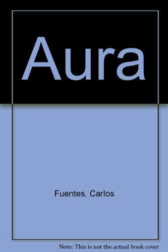 9780828825641: Aura (in Spanish) (Spanish Edition)