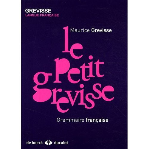 9780828833202: Precis De Grammaire Francaise