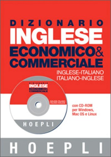 9780828833738: Multilingual Law and Commercial Dictionary in English, French, Spanish and Italian