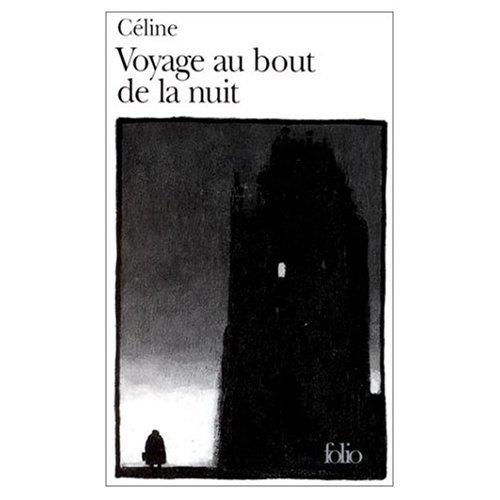 9780828836272: Voyage au Bout de la Nuit