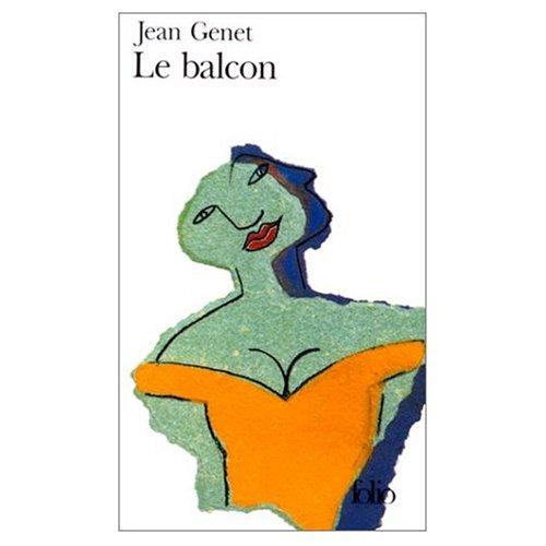 9780828836449: Le Balcon (French Edition)