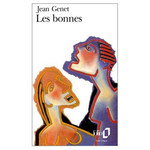 9780828836456: Les Bonnes (French Edition)