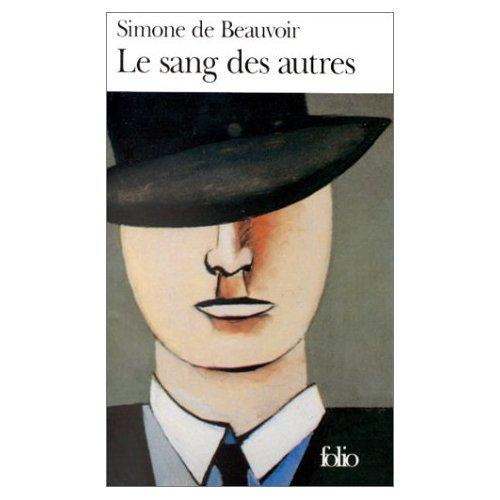 9780828836555: Le\Sang des Autres (French Edition)