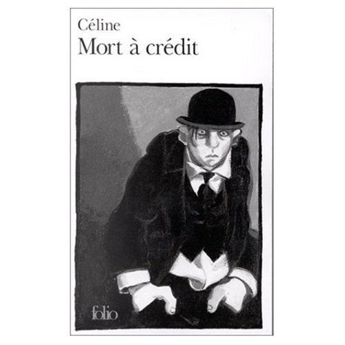 9780828836739: Mort a Credit (French Edition)