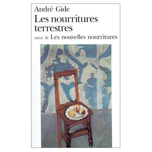 9780828836838: Les Nourritures Terrestres / Les Nouvelles Nourritures (French Edition)