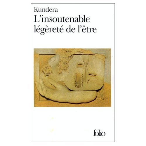 9780828836982: L'Insoutenable Legerete de l'Etre (French Edition)