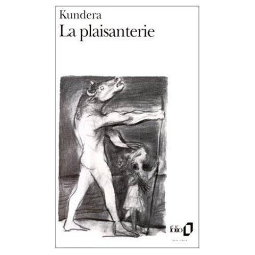 9780828837002: La Plaisanterie (French Edition)