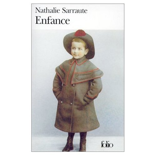 9780828837361: Enfance (in French) (French Edition)
