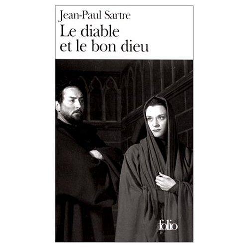 9780828837453: Le Diable Et Le Bon Dieu