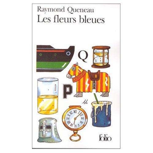 9780828837712: LesFleurs Bleues