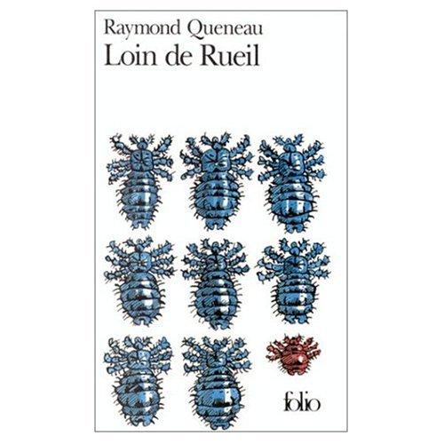 9780828837729: Loin de Rueil