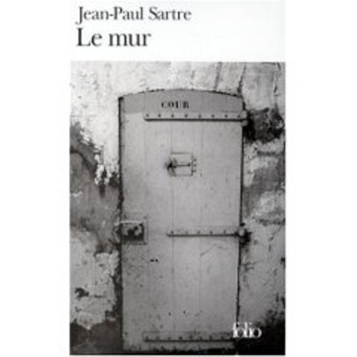9780828837750: Le Mur (French Edition)
