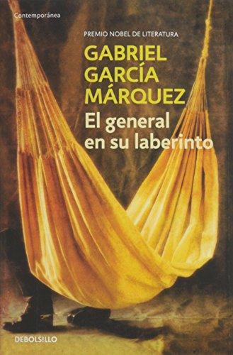 9780828839129: El General e Su Laberinto (Spanish Edition)