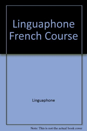 9780828841436: Linguaphone French Course for English Speakers: Intermediate Course