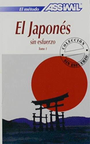 9780828843683: Assimil Language Courses: Le Japonais sans Peine (Volume 1)