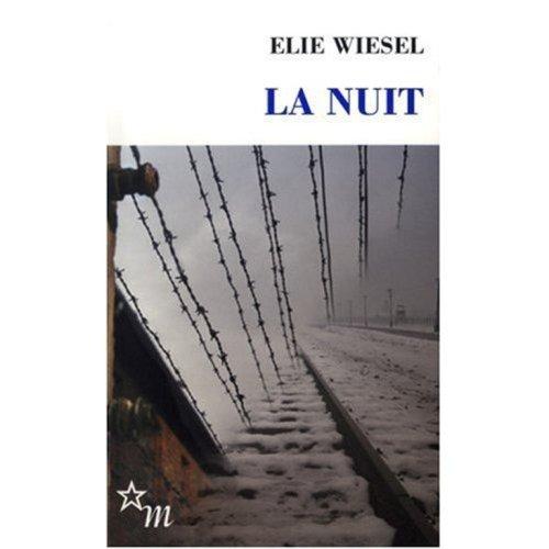 9780828844208: La Nuit (French Edition)