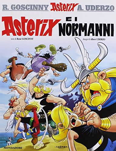 9780828849210: Asterix e i Normanni (Italian edition of Asterix and the Normans)
