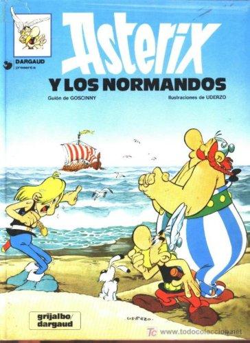 9780828849586: Asterix y los Normandos (Spanish edition of Asterix and the Normans)