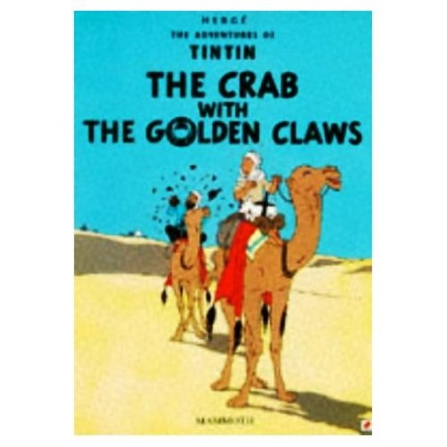 9780828850230: The Crab with the Golden Claws