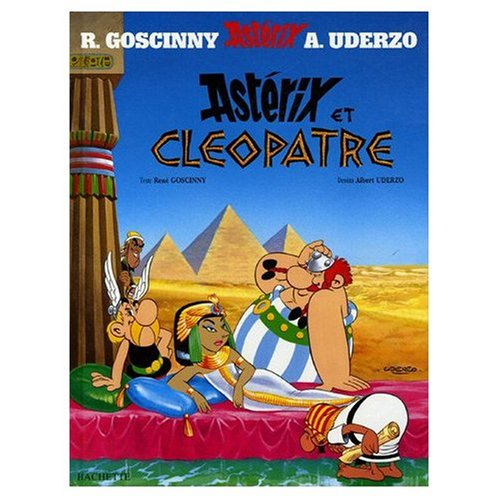 9780828851121: Asterix et Cleopatre (French edition of Asterix and Cleopatra)