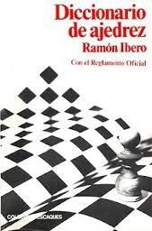 9780828853101: Diccionario de Ajedrez (Chess Directory)