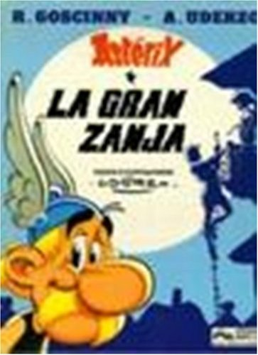 9780828854795: Asterix: La Gran Zanja (Spanish edition of Asterix and the Great Divide)