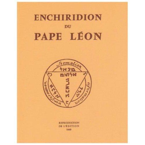 Enchiridion du Pape Leon (French Edition): Pape Leon