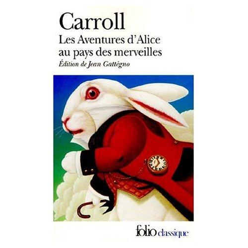 9780828860956: Alice au Pays des Merveilles (French Edition)