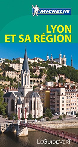 9780828861939: Michelin Green Sightseeing Guide to Lyon Drome Ardeche (France) (France) French Language Edition (French Edition)