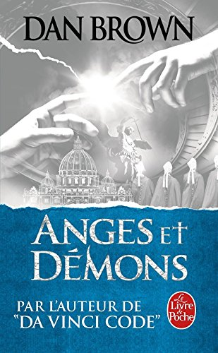 9780828868570: Anges et Demons (French edition of Angels and Demons)