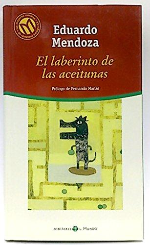 9780828869058: El Laberinto de las Aceitunas