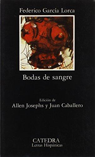 9780828870115: Bodas de Sangre