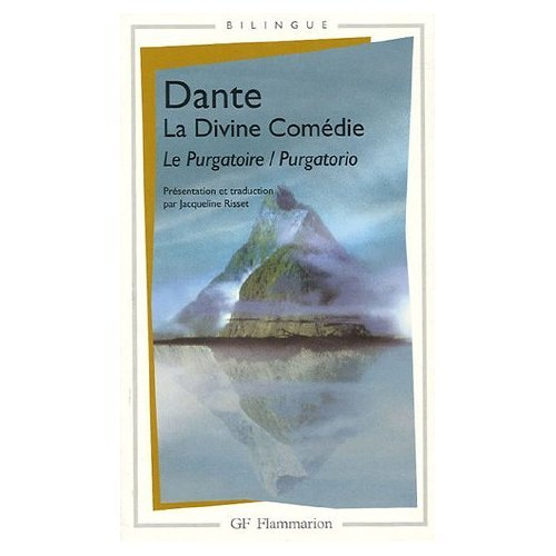 La Divina Comedia / Divine Comedie (Bilingual: Dante Alighieri
