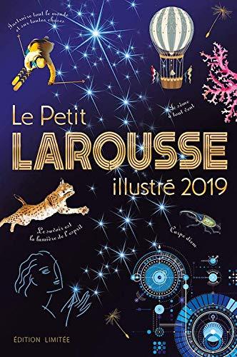 9780828878555: Larousse Dictionnaire du Francais Contemporain Illustre (French Edition)