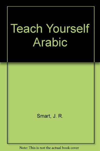 9780828883016: Teach Yourself Arabic