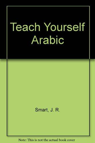 9780828883016: Teach Yourself Arabic