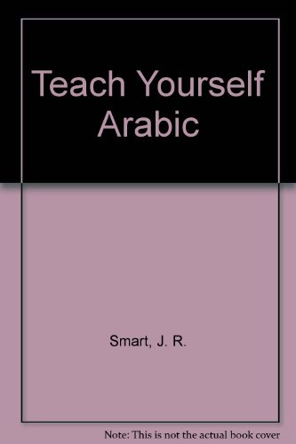 9780828883023: Teach Yourself Arabic