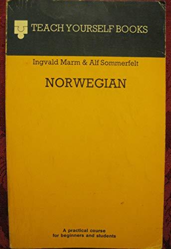 9780828883764: Norwegian (Teach Yourself)