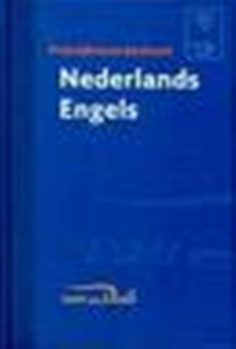 9780828885225: Van Dale Concise Dutch English Dictionary : Middlegroot Woordenboek Nederlands - Engels (English and Dutch Edition)