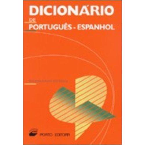 9780828885331: Dicionario Espanhol  Portugues/ Portugues  Espanhol : Diccionario Espanol Portugues - Portugues Espanol in 2 volumes (Portuguese and Spanish Edition)