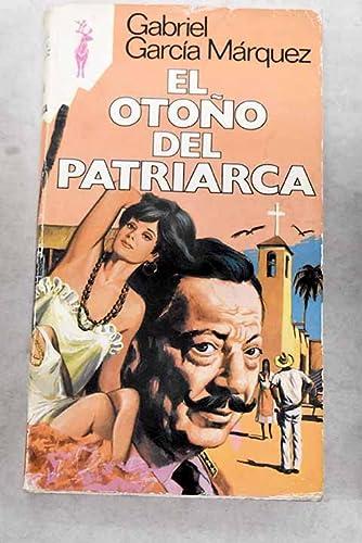 9780828885881: El Otono del Patriarca