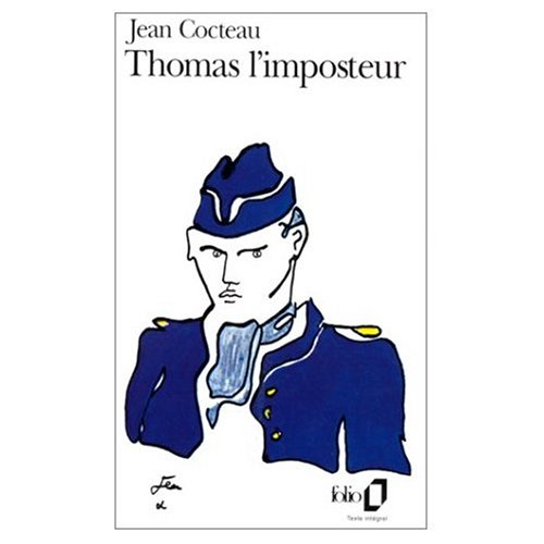 9780828891332: Thomas l'Imposteur (French Edition)