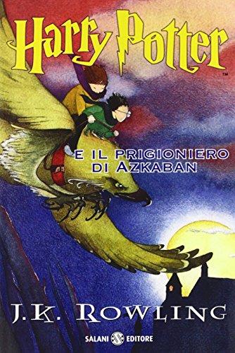 9780828895965: Harry Potter e il Prigioniero di Azkaban (Italian Edition of Harry Potter and the Prisoner of Azkaban)
