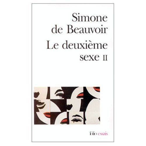 9780828896771: Le Deuxieme Sexe, Vol. 2: L'Experience Vecue (French Edition)