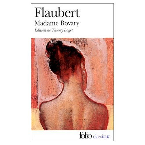 9780828897488: Madame Bovary