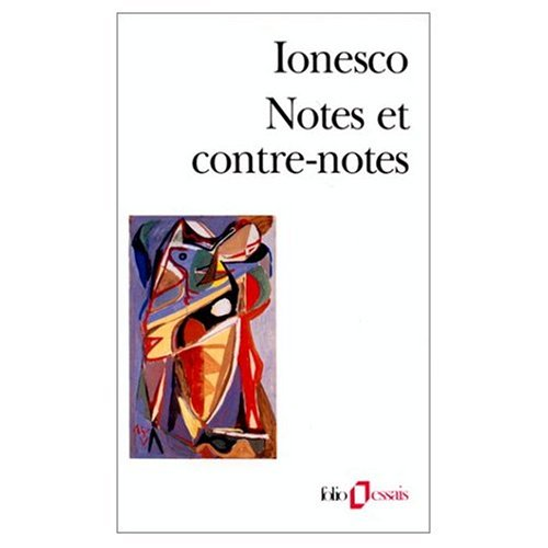 9780828898256: Notes et Contre Notes (French Edition)