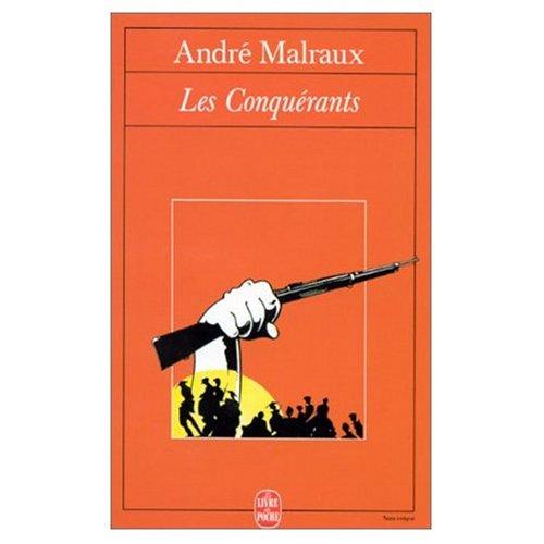 9780828898447: Les\Conquerants
